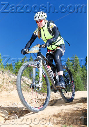 Getting through the Leadville 100 MTB Race (6/6)