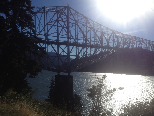 The Columbia Gorge