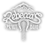 Rebecca's Private Idaho - Part 2 (1/6)