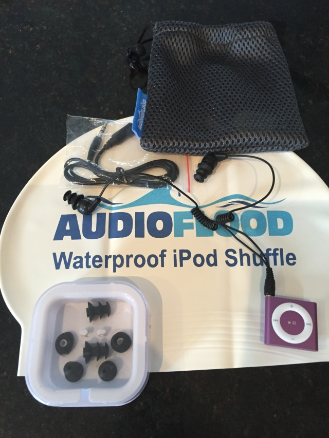AUDIOFLOOD